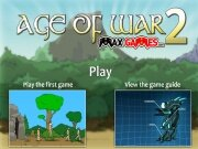 Age Of War 2
